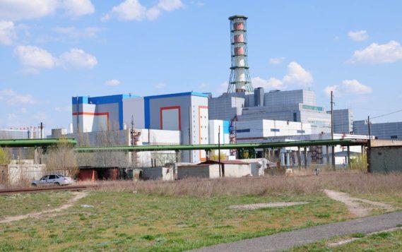Курская АЭС отключила от сети энергоблок №3