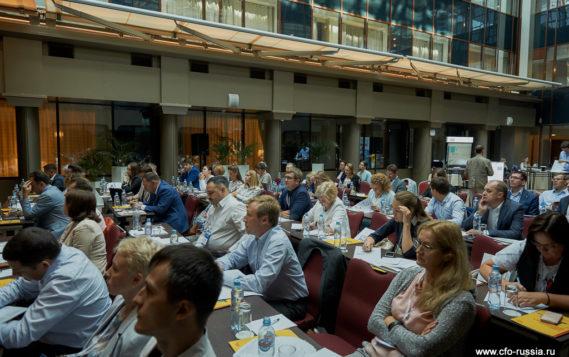 Отчет о Второй конференции «Цифровое предприятие»