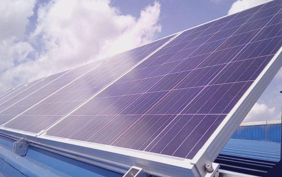 В Азербайджане при поддержке АБР могут появиться плавающие солнечные электростанции