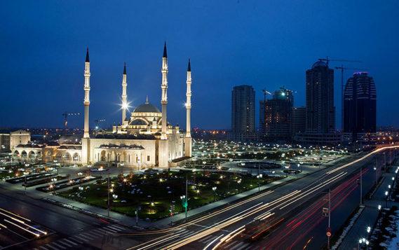 «Россети» хотят обновить электросетевую инфраструктуру в Чечне