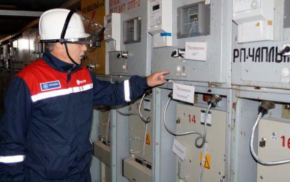 В энергосистеме Липецкой области прошли учения в рамках подготовки к осенне-зимнему периоду