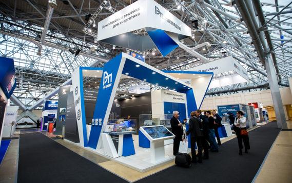 Промышленная информационно-аналитическая система SEDMAX примет участие на выставке «Энергетика Урала».
