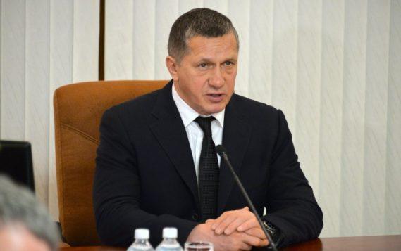 Юрий Трутнев обсудил с японским банком привлечение японских инвестиций в ДФО