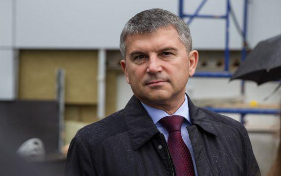 Генеральный директор МРСК Центра Игорь Маковский обсудил перспективы сотрудничества в области цифровизации электросетевого комплекса.
