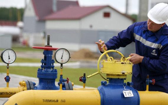 «Газпром» может возобновить закупки туркменского газа с января 2019 года