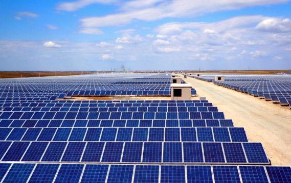 Южная Корея запустила проект по созданию зоны возобновляемой энергетики