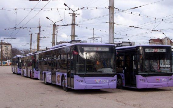 В Севастополе представили Концепцию развития городского электрического транспорта