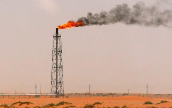 Саудовская Аравия намерена нарастить газовую долю в энергобалансе королевства до 70%
