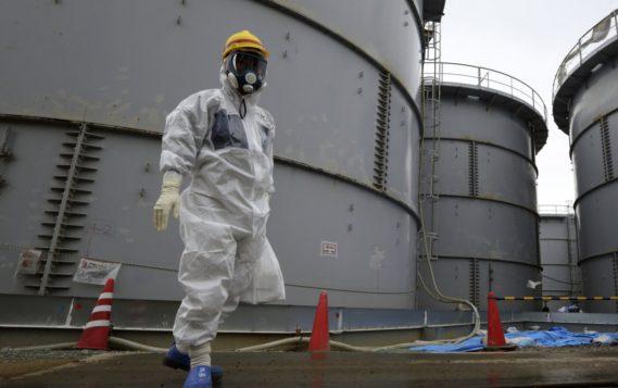 «Росатом» намерен имитировать поведение ядерной «лавы» на «Фукусиме»