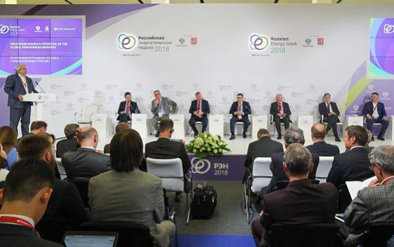 Реализация потенциала России в глобальной индустрии ВИЭ