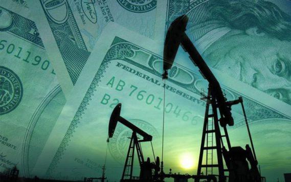Нефть дорожает впервые за последние две торговые сессии