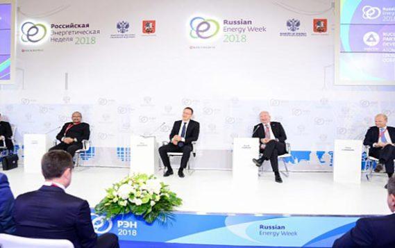Атомная энергетика — основа глобального партнерства и современного развития