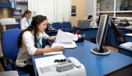 Специалисты МРСК Центра за девять месяцев приняли около 700 тысяч обращений потребителей