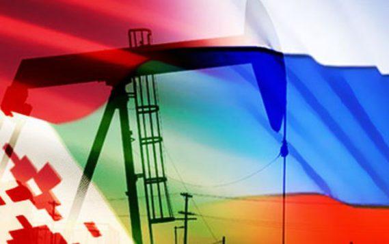 РФ перечислила Белоруссии $263 млн за «перетаможку» нефти