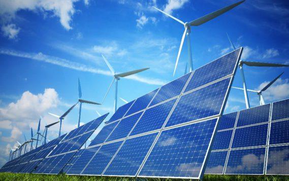 Минпромторг поддержал ДПМ в возобновляемой энергетике