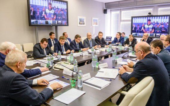 Московское РДУ приняло участие в учениях по ликвидации нарушений электроснабжения потребителей в столице