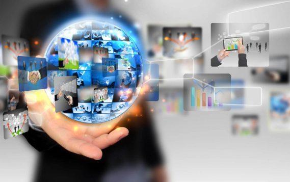 Глобальные изменения в бизнесе:реальность и перспективы