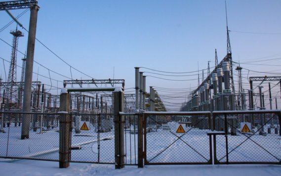 МЭС Сибири направили на подготовку к зиме 1,97 млрд руб