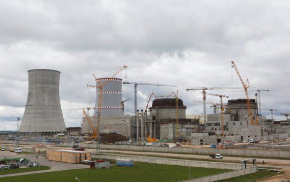 Физпуск реактора первого блока БелАЭС запланирован на март 2019 года