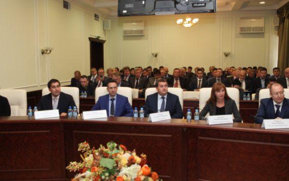 Евгений Грабчак выступил на ежегодном всероссийском совещании Ростехнадзора по вопросам осуществления государственного энергетического надзора