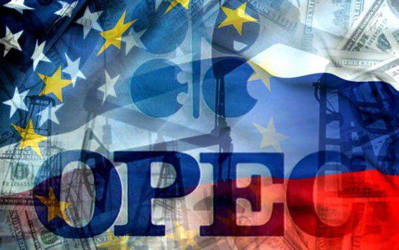 РФ не планирует вступать в ОПЕК
