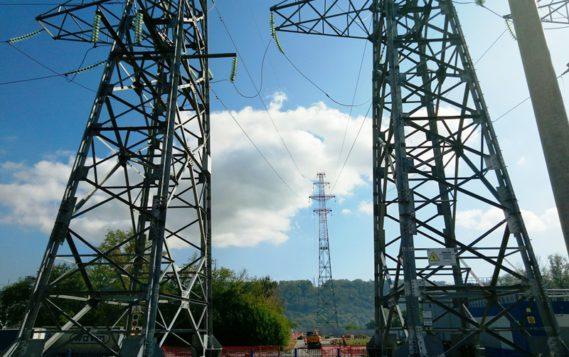 Полезный отпуск электроэнергии в сетях Нижновэнерго превысил 7 млрд кВт*ч
