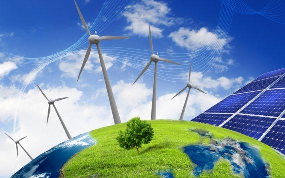 Природный газ vs. возобновляемые источники энергии: за кем будущее?