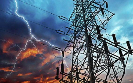 В Пермском крае восстановлено электроснабжение