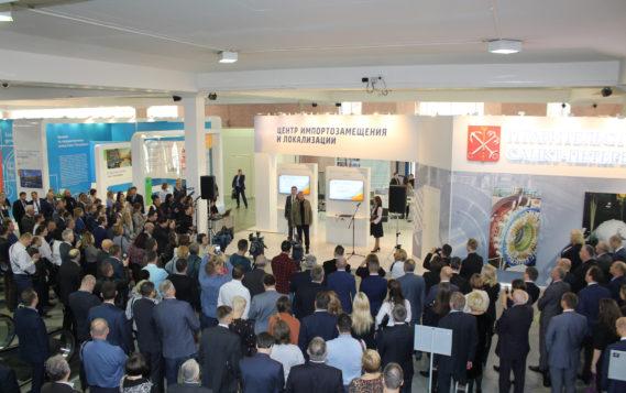В Санкт-Петербурге обсудили выход на зарубежный рынок в рамках тематической недели инженерно-энергетического комплекса города
