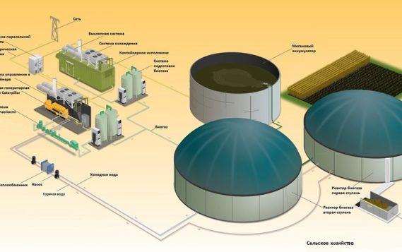 В рамках Российского энергетического форума в Уфе обсудят опыт эксплуатации электростанций, работающих на биотопливе