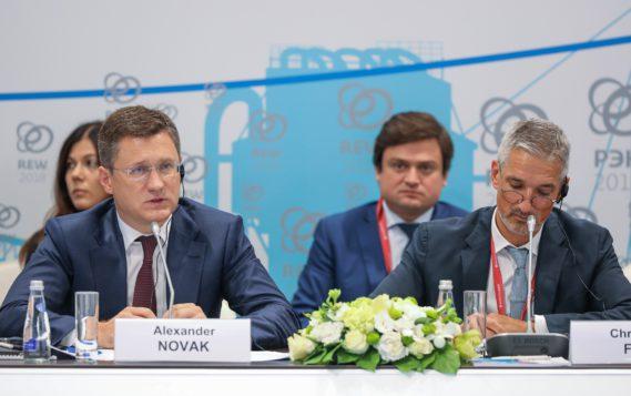 Эффективность регулирования ТЭК: общие подходы и страновые различия
