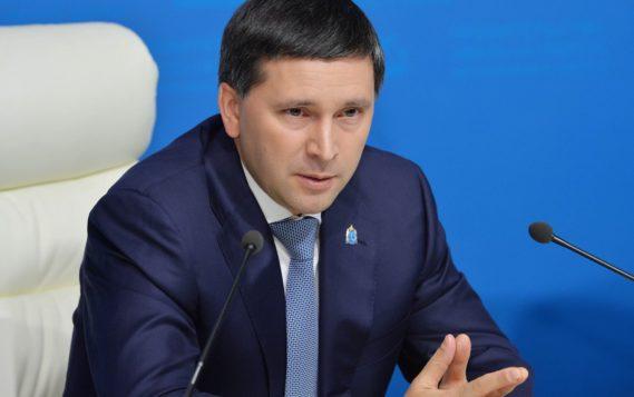 Глава Минприроды России озвучил задачи ведомства в российской Арктике