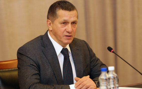 Юрий Трутнев: к разработке «дальневосточной» нацпрограммы нужно привлекать общественность