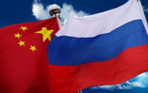Россия и Китай разрабатывают проекты в АПК, энергетике и авиастроении