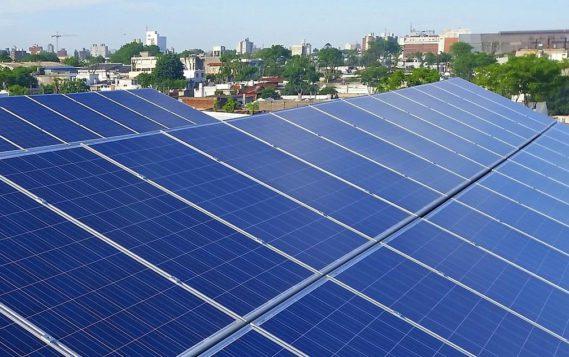 Предложен способ создания перовскитных солнечных батарей неограниченной площади