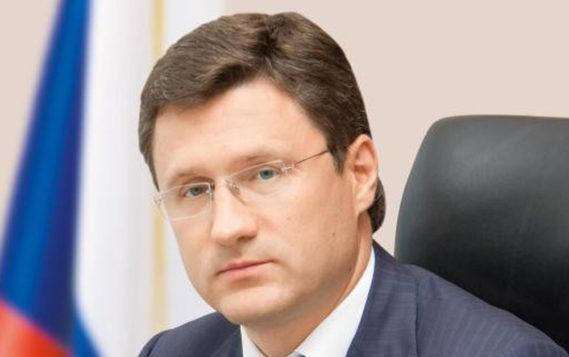 Александр Новак: «Российско-саудовские отношения обладают солидными перспективами в сфере энергетики»