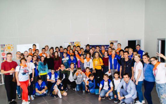 Школа молодого энергетика: поколение энергоэффективных