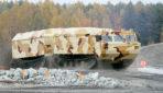 Ростех создал вездеход для ремонта ЛЭП на Крайнем Севере
