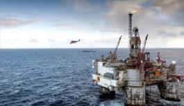 В России создадут систему поиска месторождений нефти и газа под водой