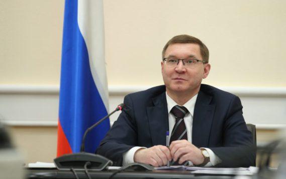 Выступление главы Минстроя России Владимира Якушева на форуме «Открытые инновации»