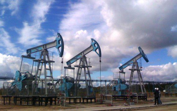 Доля энергозатрат в добываемой нефти возросла