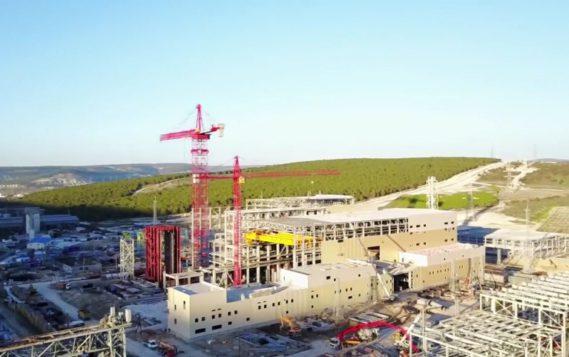 Ввод II очереди Симферопольской и Севастопольской ПГУ-ТЭС предполагается до конца года