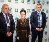 В Сургутском районе состоялся первый муниципальный инвестиционный форум «Бизнес и власть: полный контакт»