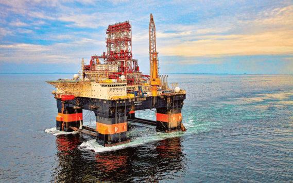 Правительство может создать единый орган по контролю добычи нефти и газа на шельфе