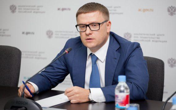 Алексей Текслер: «В наших стратегических документах стоит задача увеличения на рынке доли российского спг до 15-20 %»