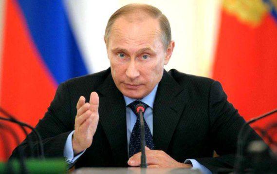 Путин призвал очистить энергетический комплекс РФ от коррупции
