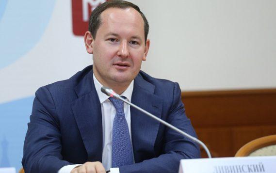 Павел Ливинский доложил мэру Москвы о ходе реализации программы по цифровизации электрических сетей столицы