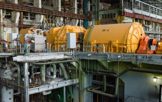 На Выборгской ТЭЦ введена в опытную эксплуатацию система экомониторинга