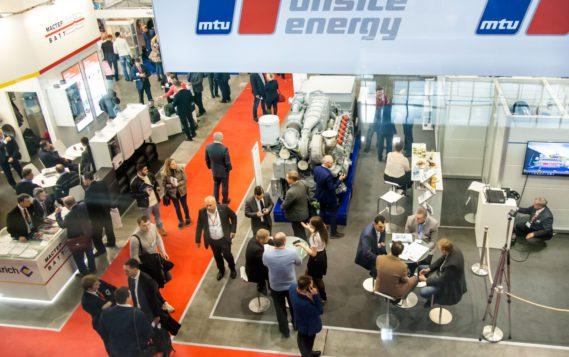 Итоги 3-ей Международной выставки промышленного котельного, теплообменного и электрогенерирующего оборудования HEAT&POWER