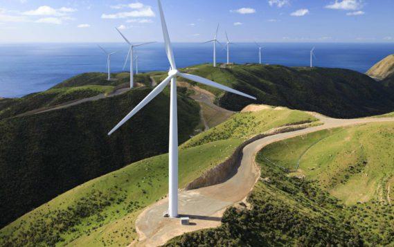 В Германии запускают пилотный проект по объединению электрической и газовой сетей в целях реализации перехода к «зеленой» энергетике